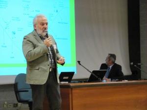 Italo Vignoli a Floss in Festa 2012