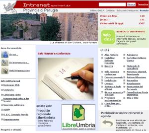 intranetQuestionario